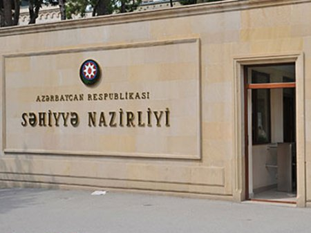 Səhiyyə Nazirliyi: Azərbaycanda qripə yoluxma epidemik həddi keçərsə...