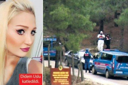 DƏHŞƏT: Meşədə qadının kəsilmiş bədəni tapıldı - VİDEO