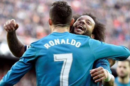 "Ronaldo Marselonu ""Yuventus""a keçirmək istəyir"