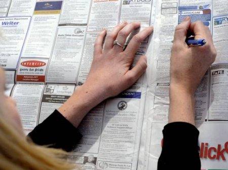 Nazir müavini: Gənclər arasında işsizlik 9,2 faizdir