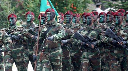 Azərbaycan Silahlı Qüvvələri üçün ehtiyat zabitlərinin hazırlanması qaydaları dəyişib