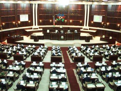 Milli Məclisin 2019-cu il yaz sessiyası üçün qanunvericilik işlər planı təsdiqləndi