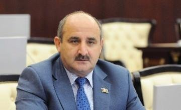 Deputat: Azərbaycanda aparılan islahatlar yalnız müxalif deyil, mafioz qüvvələri də narahat edir