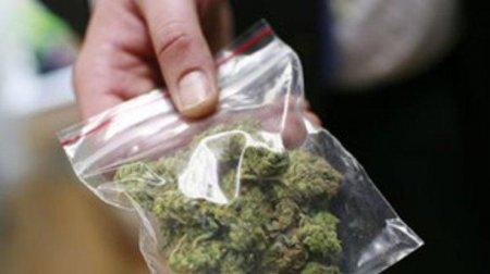 Hava Limanında üzərində bir kq-dan artıq narkotik gəzdirən şəxs tutulub