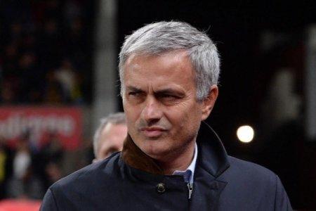 Joze Mourinyo 3,3 milyon avro cərimə edilib