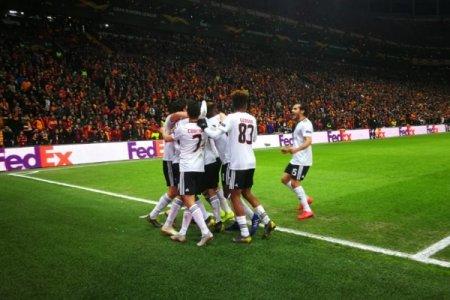 UEFA Avropa Liqasının on altıdabir final mərhələsinin oyunları keçirilib - NƏTİCƏLƏR