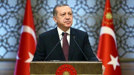 Ərdoğan: Ermənistan vətəndaşlarının Türkiyədə olmasının səbəbi ölkələrindəki iqtisadi böhrandır