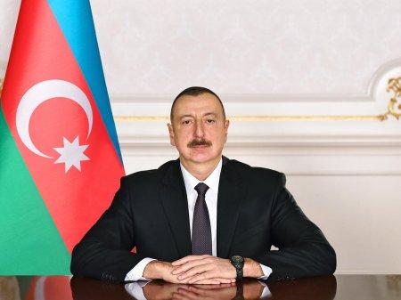 Prezident İlham Əliyev əhalinin sosial müdafiəsinin gücləndirilməsi ilə bağlı sərəncam imzalayıb
