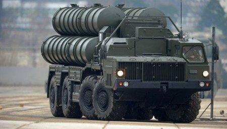 KİV: Türkiyə hərbçiləri S-400 raketlərinə görə Azərbaycana gələcək