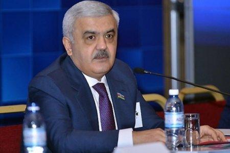 Rövnəq Abdullayev: SOCAR-ın gəliri 20 dəfə artıb