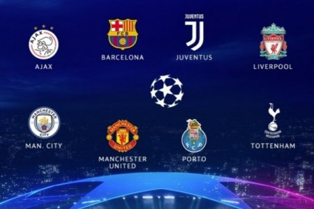 Bu gün UEFA Çempionlar və Avropa liqalarının dörddəbir final mərhələlərinin püşkü atılacaq