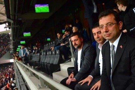 Əkrəm İmamoğlu qərarını açıqladı: Derbiyə gedəcək?