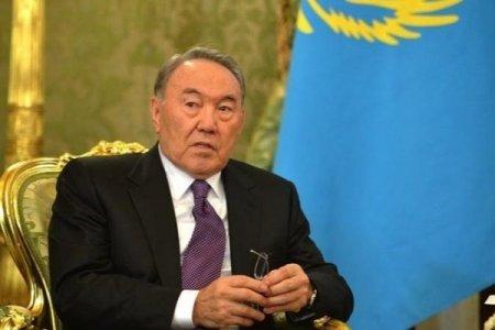 Nazarbayev bu təşkilatın fəxri sədri ola bilər