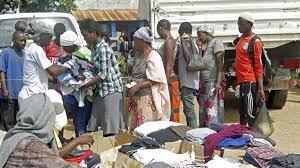 Azərbaycan Burundi qaçqınlarına yardım ayırdı