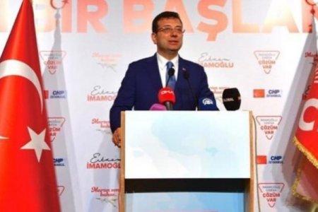 Təkrar sayımın ilk nəticəsi: Fərq azalır, İmamoğlu geri çəkildi