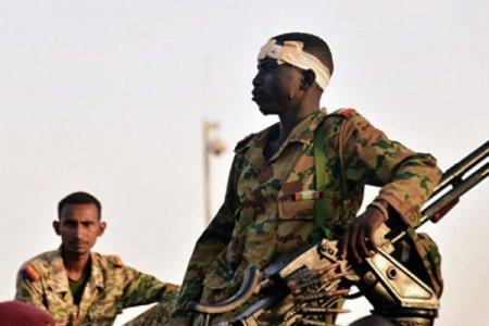 Sudanda hərbi çevriliş baş verib