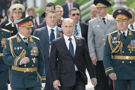 Rusiya bütün Ukraynanı işğal edəcək? - Kravçukdan PROQNOZ