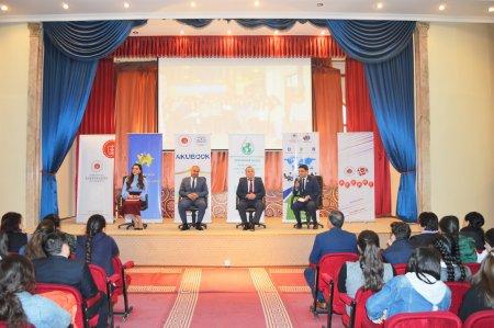 Azərbaycan Kooperasiya Universitetində
