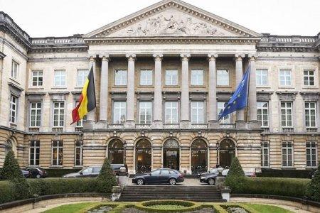 """Belçika parlamenti qondarma """"erməni soyqırımı""""nı rədd etdi"""