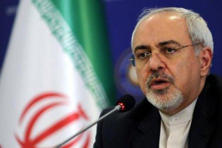 İran ABŞ-ı iqtisadi terrorizmdə ittiham etdi