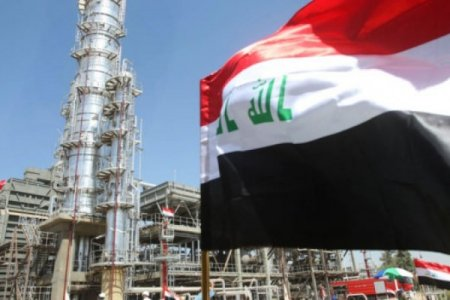 Nazir: İraq OPEC-in qərarı olmadan neft hasilatını artırmayacaq