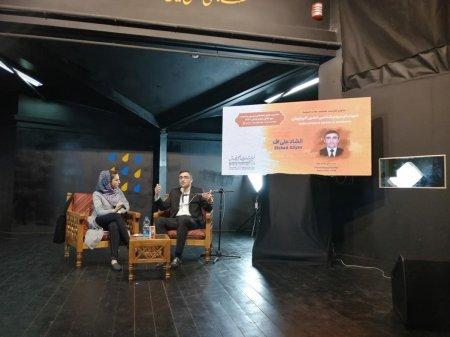 Azərbaycan filmləri İranda beynəlxalq festivalda iştirak edib