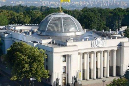 Sorğu: Ukraynada növbədənkənar parlament seçkiləri keçirilsə, Vladimir Zelenskinin partiyası qələbə qazanacaq