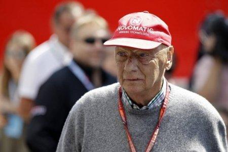 Formula 1 üzrə üçqat dünya çempionu Niki Lauda vəfat edib