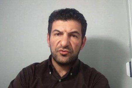 """Fuad Abbasov ONA-ya DANIŞDI: """"Həbsimin əsl səbəbi..."""" - ÖZƏL MÜSAHİBƏ"""