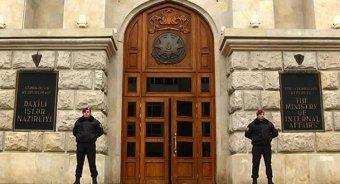 DİN-dən vəkilin polis şöbəsində döyülməsi barədə məlumatlara MÜNASİBƏT