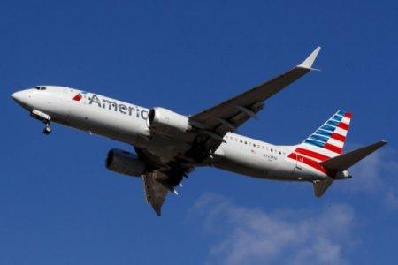 """Dünya üzrə 179 """"Boeing 737 MAX"""" təyyarəsində qüsur aşkarlanıb"""