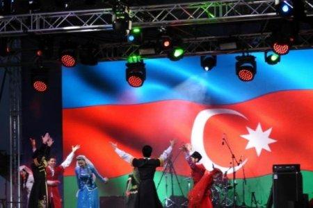 Minskdə II Avropa Oyunları çərçivəsində Azərbaycan Günü keçirildi