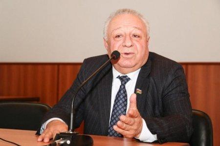 Deputat: Azərbaycan uğurlu sosial dövlət örnəyi kimi dünyanın diqqət mərkəzindədir