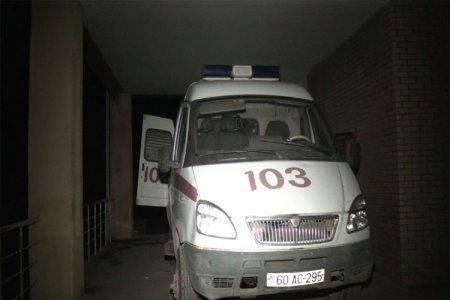 Nabranda 3 piyadanı avtomaşın vurub, bir nəfər ölüb