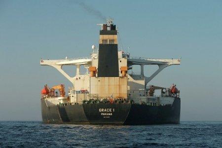 Cəbəllütariq ABŞ-ın İran tankerinin saxlanılması barədə xahişini rədd edib