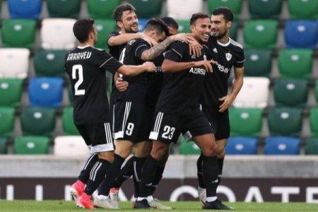 Azərbaycan yerində saydı, Qazaxıstan bir pillə irəlilədi - UEFA-nın reytinqi