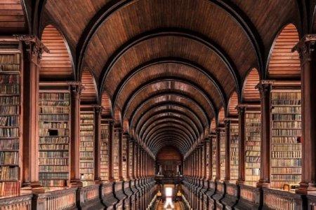 ABŞ-da iki otel sualtı kitabxana açıb