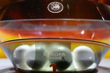 Avropa Liqasında qrup mərhələsinin püşkü atılır -