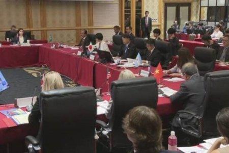 Yaponiyada G20 ölkələri Əmək nazirlərinin görüşü keçirilir