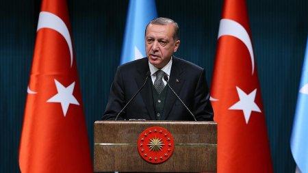 Türkiyə Suriyada yeni əməliyyat keçirmək niyyətindədir - Ərdoğan