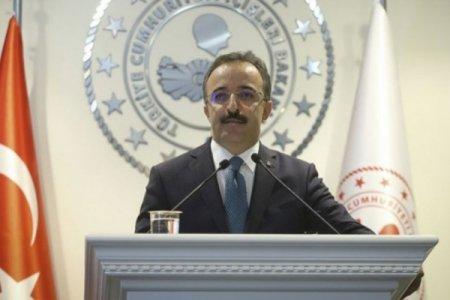 Türkiyədə avqust ayı ərzində 117 terrorçu zərərsizləşdirilib