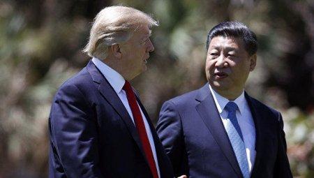 Çin və ABŞ arasında ticarət-iqtisadi danışıqlar davam edir