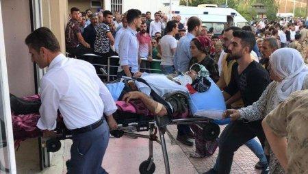 Türkiyədə dəhşətli QƏZADA 10 nəfər ölüb