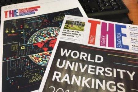 Dünyanın ən yaxşı universitetlərinin adları açıqlanıb - SİYAHI