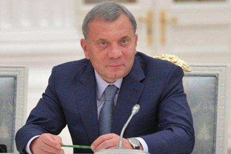 Yuri Borisov: Rusiya Dağlıq Qarabağ münaqişəsinin aradan qaldırılmasını istəyir
