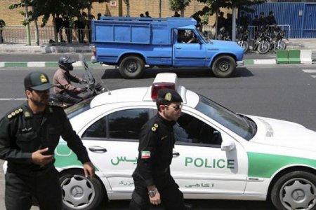 İranda tayfalararası dava - Ölənlər var