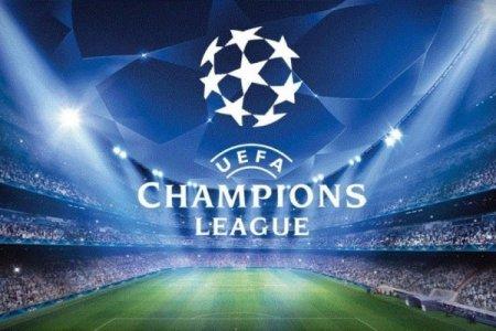 UEFA Çempionlar Liqası: Bu gün qrup mərhələsinin II turuna yekun vurulacaq