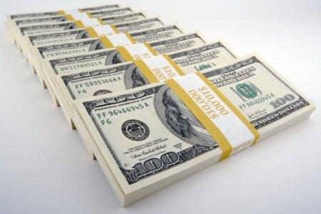 Mərkəzi Bankın valyuta ehtiyatları son bir ildə 9% artıb