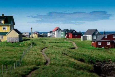 Dünyanın ən gözəl adası: Cəmi 6 nəfər yaşayır