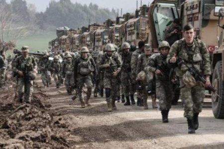 Müharibə elan edildi - Türkiyə ordusu bu ölkəyə girir, dəhşətli SAVAŞ BAŞLAYIR